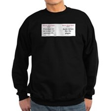 Write Good - Sweatshirt