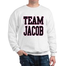 Team Jacob Sweatshirt