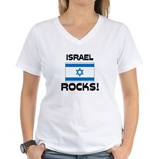 Israel Rocks! Shirt