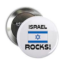 "Israel Rocks! 2.25"" Button"