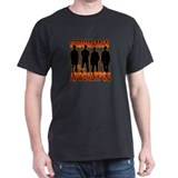 Groomsmen of the Apocalypse T-Shirt
