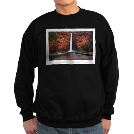 Mooney Falls Sweatshirt (dark)