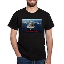 USS Kearsarge: Don't Tread On T-Shirt