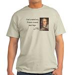 Voltaire 16 Light T-Shirt