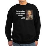 Voltaire 16 Sweatshirt (dark)
