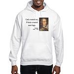 Voltaire 16 Hooded Sweatshirt
