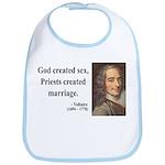 Voltaire 16 Bib