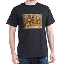 The Lion Tamer T-Shirt