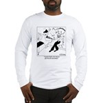 Renovate After Sneezing Long Sleeve T-Shirt