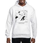 Renovate After Sneezing Hooded Sweatshirt