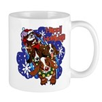 Santa Paws Mug
