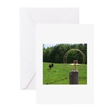 Cute Chalice Greeting Cards (Pk of 20)
