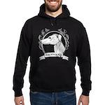Greyhound Hoodie (dark)