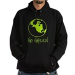 Earth Day T-shirts Hoodie (dark)