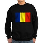 Armenia Flag Sweatshirt (dark)
