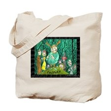 Falstaff Tote Bag