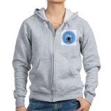 Aviation womens hoodies Zip Hoodies