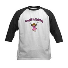 Cowgirl In Training Tee