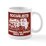 Socialists Obama Mug