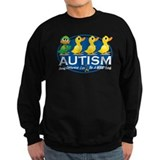 Autism Ugly Duckling Jumper Sweater