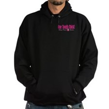 One Tough Chick Hoodie