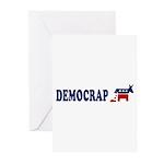 DemoCrap - Greeting Cards (Pk of 20)