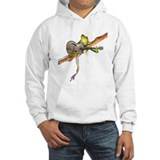 The Guitar Frog Jumper Hoodie