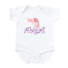 Abigail Infant Creeper