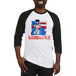 Uncle Sam Bamboozle Baseball Jersey