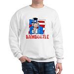 Uncle Sam Bamboozle Sweatshirt