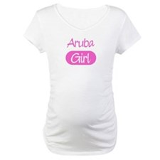 Aruba girl Shirt