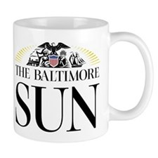The Baltimore Sun-Original Lo Mug