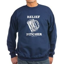Relief pitcher - Sweatshirt