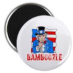 Uncle Sam Bamboozle 2.25