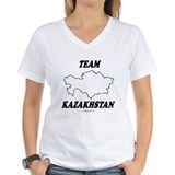Team Kazakhstan Shirt