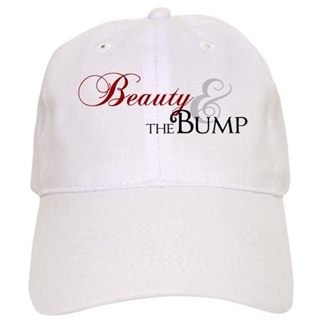 Beauty & The Bump Cap