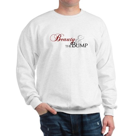 Beauty & The Bump Sweatshirt