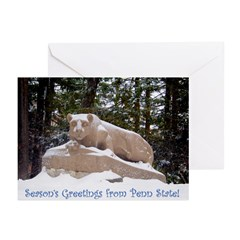 Penn State Greeting Cards (Pk of 20)