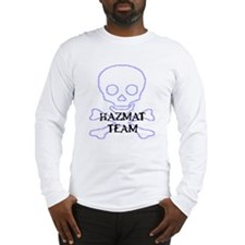 HAZMAT (Hazardous Materials T Long Sleeve T-Shirt