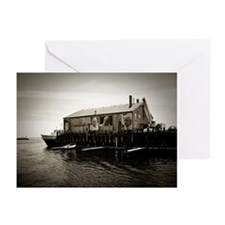 Provincetown, MA Greeting Cards (Pk of 20)