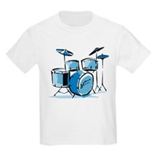Drum Set Drums T-Shirt