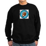 Football 2 Sweatshirt (dark)