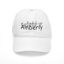 Amberly Baseball Cap