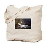 Cool Art photography Tote Bag