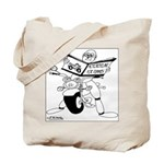Motorcycling for Dummies Tote Bag