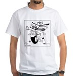 Motorcycling for Dummies White T-Shirt