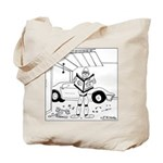 Car Repair for Dummies Tote Bag