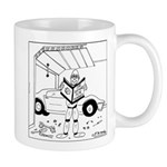 Car Repair for Dummies Mug