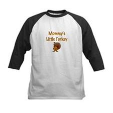 Mommy's Little Turkey Tee