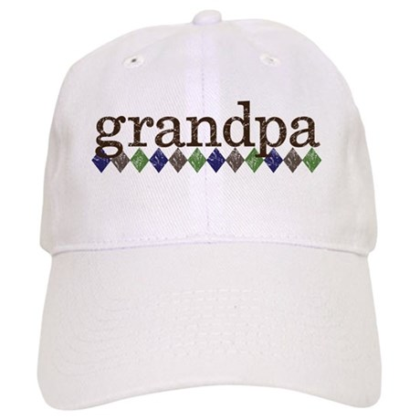 grandpa t-shirts grunge style Cap